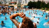 Piscina Miguel Refresco&#10Место: Barcelos&#10Фотография: Milhões de Festa