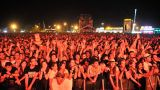 Optimus Alive&#10Место: Lisboa&#10Фотография: Optimus Alive