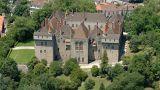 Paço dos Duques de Bragança&#10Local: Guimarães&#10Foto: Direcção Regional de Cultura do Norte