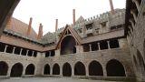 Paço dos Duques de Bragança&#10Plaats: Guimarães&#10Foto: Direcção Regional de Cultura do Norte