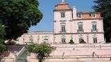Palácio Marquês de Pombal&#10Local: Oeiras&#10Foto: CM Oeiras