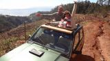 Panda 4x4 Tours&#10Local: Madeira&#10Foto: Panda 4x4 Tours
