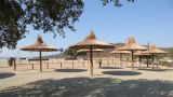 Praia fluvial de Monsaraz&#10Local: Monsaraz&#10Foto: CM Reguengos de Monsaraz