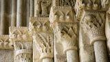 Rota do Românico - Mosteiro de Pombeiro&#10Local: Felgueiras&#10Foto: Rota do Românico