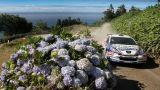 SATA Rallye Açores&#10地方: Ilha de São Miguel&#10照片: Turismo dos Açores / João Lavadinho