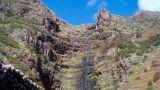 Cascata do Aveiro - Ilha de Santa Maria&#10Place: Ilha de Santa Maria - Açores&#10Photo: Turismo dos Açores