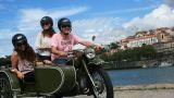 SideRide Tours&#10Local: Vila Nova de Gaia&#10Foto: SideRide Tours