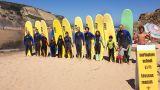 SurfNature-School&#10Local: São Teotónio / Odemira&#10Foto: SurfNature-School