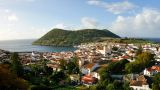 Historic City Center of Angra do Heroísmo&#10Ort: Angra do Heroísmo_Terceira_Açores &#10Foto: Turismo dos Açores