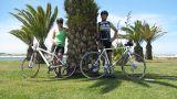 Wheel Nuts Cyclotouring&#10Local: Matosinhos&#10Foto: Wheel Nuts Cyclotouring