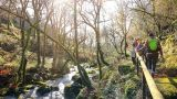 Borealis on Trekking_Foz d egua&#10Foto: Borealis on Trekking