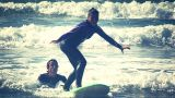 Cascais Surf School&#10地方: Cascais&#10照片: Cascais Surf School