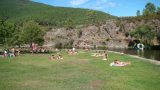 Bar Praia Fluvial_Skiparque&#10Local: Manteigas&#10Foto: Skiparque