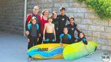 Tubeline Surf School&#10Local: Caldas da Rainha&#10Foto: Tubeline Surf School