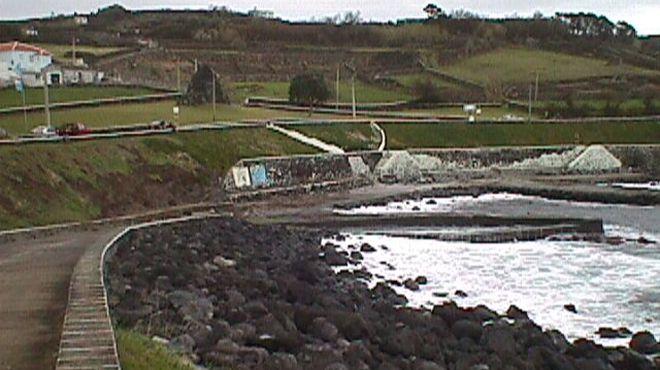 Zona Balnear da Salga&#10場所: Ilha Terceira - Açores&#10写真: ABAE