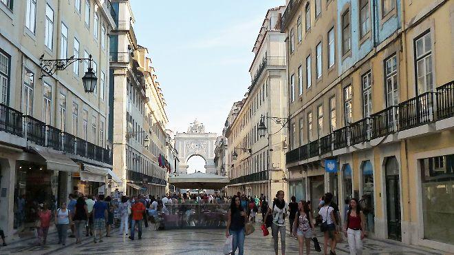 ALLA SCOPERTA DI LISBONA - Visite guidate in italiano&#10場所: Lisboa&#10写真: ALLA SCOPERTA DI LISBONA - Visite guidate in italiano
