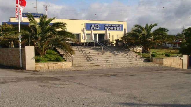 Albergaria Borges Hotel