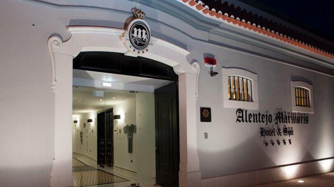 Alentejo Marmòris Hotel & Spa&#10場所: Vila Viçosa&#10写真: Alentejo Marmòris Hotel & Spa