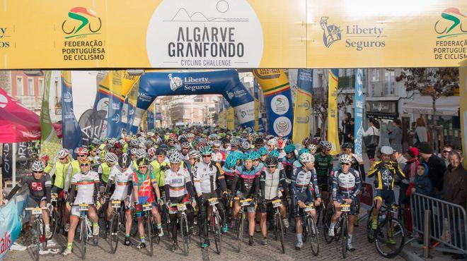 Algarve Granfondo