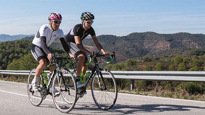 Algarve - Percursos de Ciclismo de Estrada&#10Foto: Turismo do Algarve