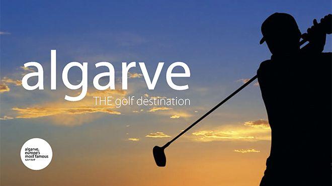 Algarve - O destino de Golfe&#10Foto: Turismo do Algarve