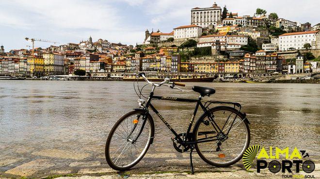 AlmaAtPorto&#10Lieu: Porto&#10Photo: AlmaAtPorto