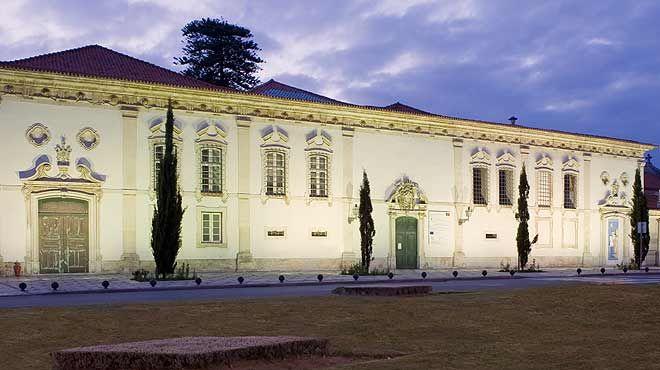 Museu de Aveiro&#10場所: Aveiro&#10写真: Museu de Aveiro