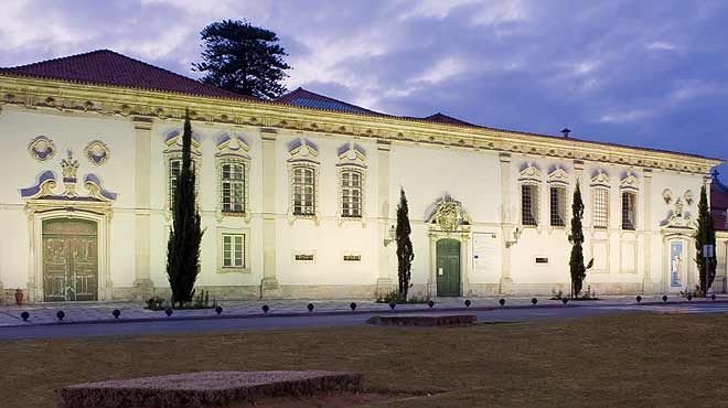 Museu de Aveiro&#10Local: Aveiro&#10Foto: Museu de Aveiro
