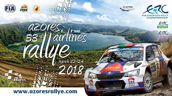 Azores Airlines Rallye
