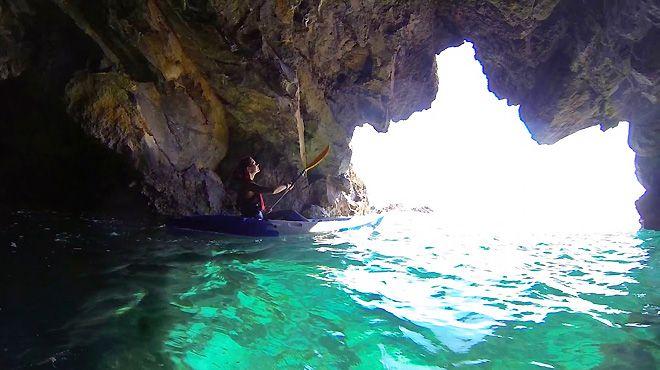 Azul Diving Center Madeira&#10Local: Funchal&#10Foto: Azul Diving Center Madeira