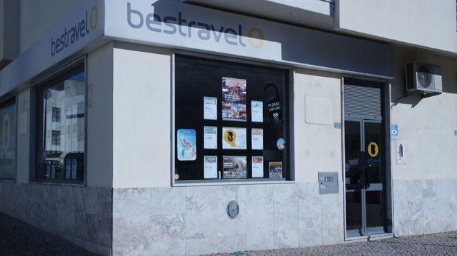 Best Travel / Alcochete