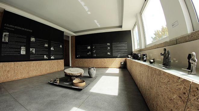 Centro Interpretativo da Cerâmica