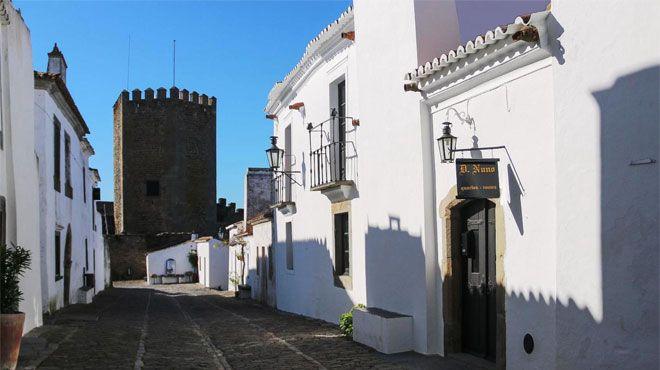 Dom Nuno - Turismo de Habitação&#10Local: Monsaraz&#10Foto: Dom Nuno - Turismo de Habitação
