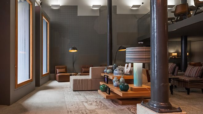 Descobertas boutique hotel for Design und boutique hotels