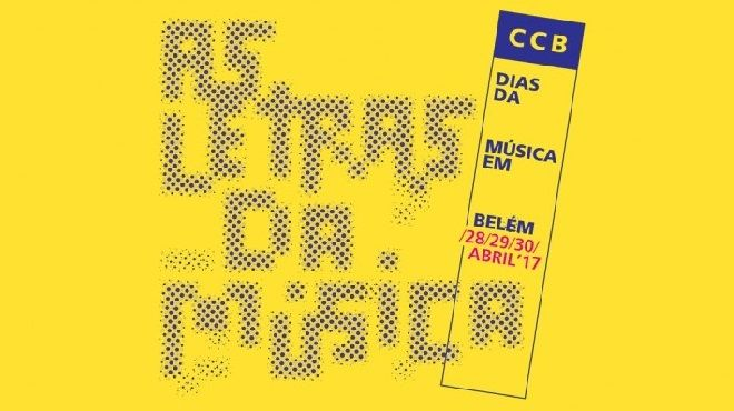 Dias da música em Belém