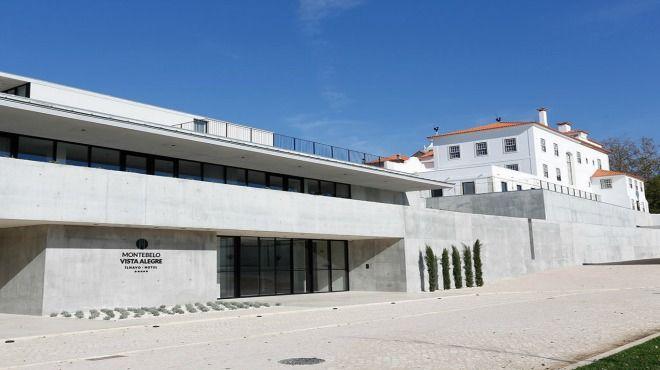 Montebelo Vista Alegre Ílhavo Hotel