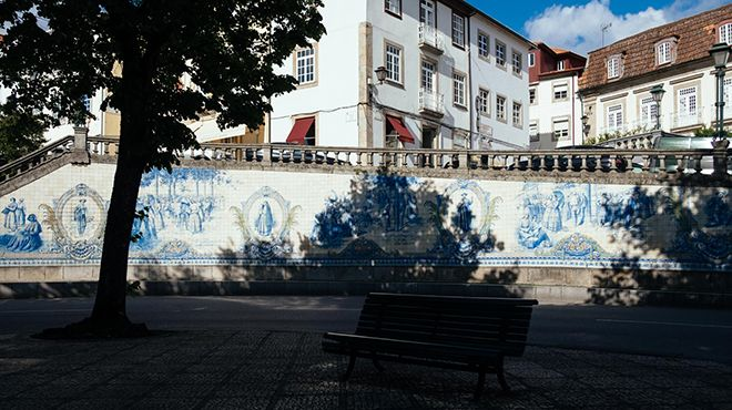 Viseu - Rossio&#10場所: Viseu&#10写真: Emanuele Siracusa