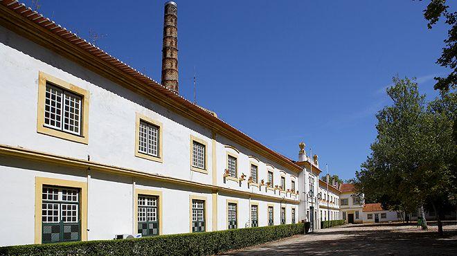 Fábrica da Vista Alegre&#10地方: Vista Alegre - Ílhavo&#10照片: Vista Alegre