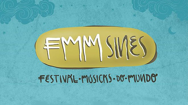 Festival Músicas do Mundo&#10Local: Sines
