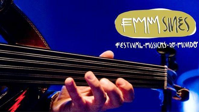 Festival Musicas do Mundo