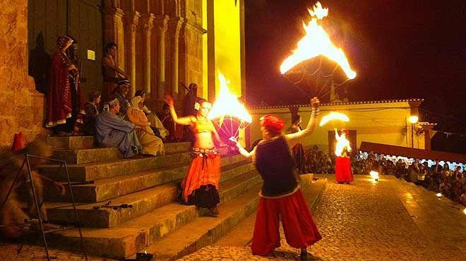 Feira Medieval de Silves&#10Lieu: Silves&#10Photo: Feira Medieval de Silves