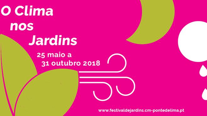 Festival Internacional de Jardins