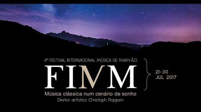 Festival Internacional Música Marvão
