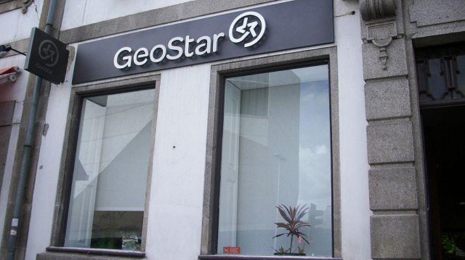 GeoStar / Boavista&#10場所: Porto&#10写真: GeoStar / Boavista