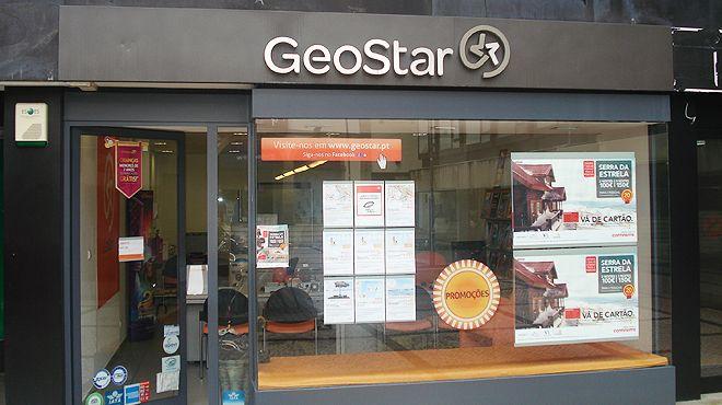 GeoStar / Braga&#10場所: Braga&#10写真: GeoStar / Braga