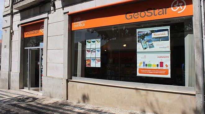 GeoStar / Cais-do-Sodré&#10Место: Lisboa&#10Фотография: GeoStar / Cais-do-Sodré