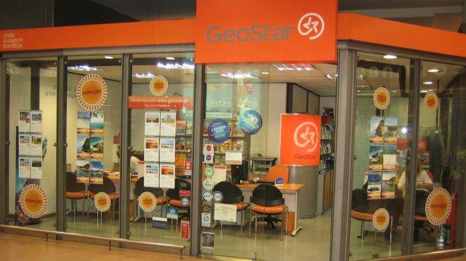 GeoStar / Colombo I&#10Local: Lisboa&#10Foto: GeoStar / Colombo I