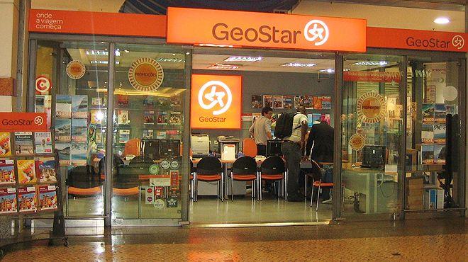 GeoStar / Colombo II&#10Ort: Lisboa&#10Foto: GeoStar / Colombo II