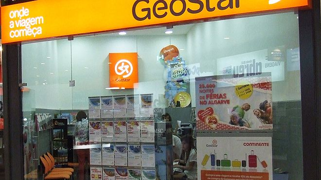 GeoStar / Norte Shopping I&#10写真: GeoStar / Norte Shopping I