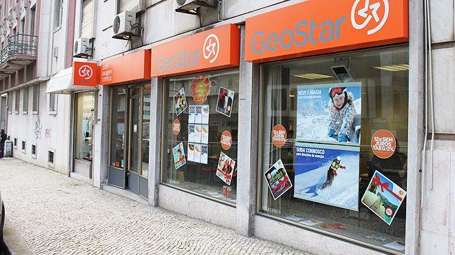 GeoStar / Parque&#10Luogo: Lisboa&#10Photo: GeoStar / Parque